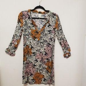 💎2 FOR $20💎 H&M Floral Print Dress